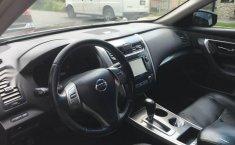 No te pierdas un excelente Nissan Altima 2013 Automático en Toluca-3
