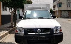 Nissan NP300 2014 impecable-2