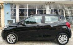 Chevrolet Spark usado en Yucatán-2