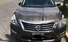 No te pierdas un excelente Nissan Altima 2013 Automático en Toluca-1
