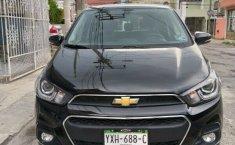 Chevrolet Spark usado en Yucatán-0