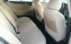Nissan Sentra 2010 barato en Hermosillo-2
