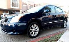 Nissan Sentra 2010 barato en Hermosillo-1