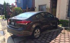 Venta auto Kia Forte 2017 , Morelos Cuernavaca-0