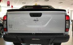 Nissan NP300 Doble Cabina impecable en Xochimilco más barato imposible-6