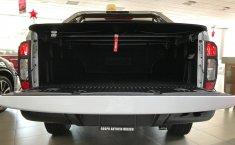 Nissan NP300 Doble Cabina impecable en Xochimilco más barato imposible-5