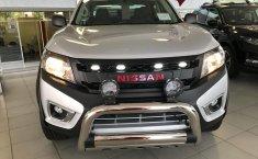 Nissan NP300 Doble Cabina impecable en Xochimilco más barato imposible-4