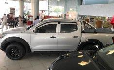 Nissan NP300 Doble Cabina impecable en Xochimilco más barato imposible-2