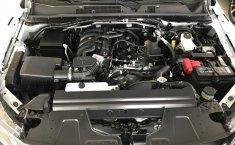 Nissan NP300 Doble Cabina impecable en Xochimilco más barato imposible-1