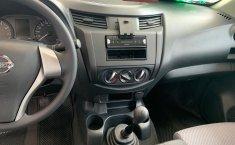 Nissan NP300 Doble Cabina impecable en Xochimilco más barato imposible-0