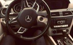 Pongo a la venta cuanto antes posible un Mercedes-Benz Clase C en excelente condicción a un precio increíblemente barato-9