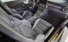 Auto usado Mercedes-Benz Clase C 2018 a un precio increíblemente barato-18