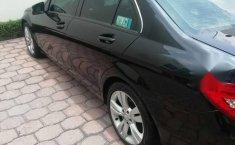 Quiero vender cuanto antes posible un Mercedes-Benz Clase C 2014-8