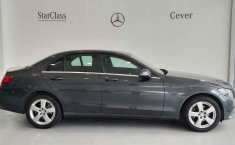Mercedes-Benz Clase C 2017 barato-10