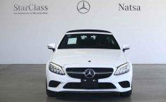 Vendo un Mercedes-Benz Clase C impecable-18