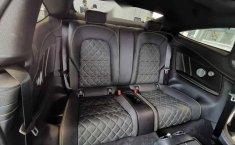 Auto usado Mercedes-Benz Clase C 2018 a un precio increíblemente barato-17