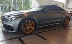 Auto usado Mercedes-Benz Clase C 2018 a un precio increíblemente barato-16