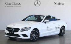 Vendo un Mercedes-Benz Clase C impecable-17