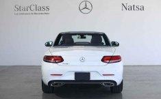 Vendo un Mercedes-Benz Clase C impecable-14