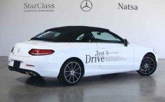 Vendo un Mercedes-Benz Clase C impecable-11