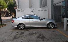 Mercedes-Benz Clase C impecable en Benito Juárez-11