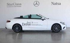 Vendo un Mercedes-Benz Clase C impecable-10