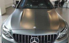 Auto usado Mercedes-Benz Clase C 2018 a un precio increíblemente barato-14