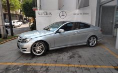 Mercedes-Benz Clase C impecable en Benito Juárez-10