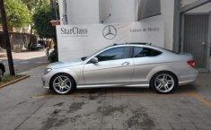 Mercedes-Benz Clase C impecable en Benito Juárez-8