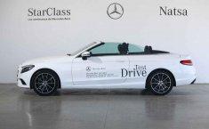 Vendo un Mercedes-Benz Clase C impecable-6