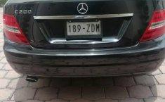 Quiero vender cuanto antes posible un Mercedes-Benz Clase C 2014-5