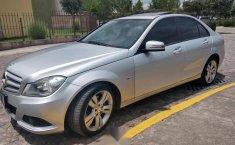 Mercedes-Benz Clase C 2012-7