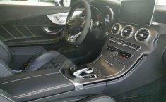 Auto usado Mercedes-Benz Clase C 2018 a un precio increíblemente barato-12