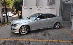 Mercedes-Benz Clase C impecable en Benito Juárez-7