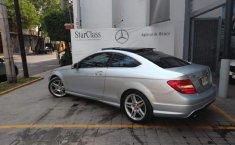 Mercedes-Benz Clase C impecable en Benito Juárez-5