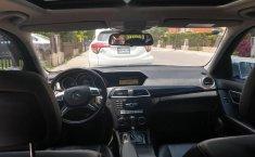 Mercedes-Benz Clase C 2012-3