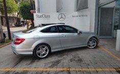 Mercedes-Benz Clase C impecable en Benito Juárez-4