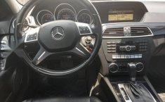Mercedes-Benz Clase C 2012-2