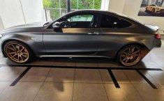 Auto usado Mercedes-Benz Clase C 2018 a un precio increíblemente barato-5