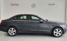 Mercedes-Benz Clase C 2017 barato-3