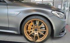 Auto usado Mercedes-Benz Clase C 2018 a un precio increíblemente barato-3