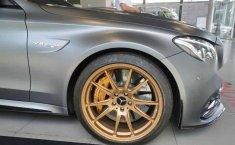 Auto usado Mercedes-Benz Clase C 2018 a un precio increíblemente barato-2
