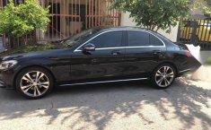 Se vende urgemente Mercedes-Benz Clase C 2014 Automático en Zapopan-1