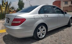 Mercedes-Benz Clase C 2012-0