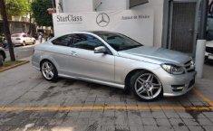 Mercedes-Benz Clase C impecable en Benito Juárez-3
