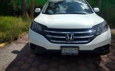 Urge!! Vendo excelente Honda CR-V 2014 Automático en en Puebla-1