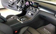 Vendo un Mercedes-Benz Clase C impecable-3
