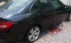 Quiero vender cuanto antes posible un Mercedes-Benz Clase C 2014-2