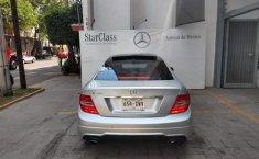 Mercedes-Benz Clase C impecable en Benito Juárez-1