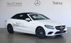 Vendo un Mercedes-Benz Clase C impecable-1